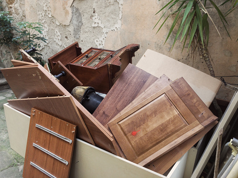 House clearance in London, Essex and Hertfordshire